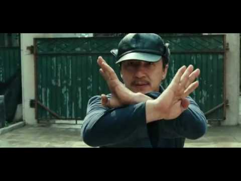 The Karate Kid (TV Spot 'Honor')