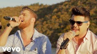 Trio Parada Dura - Vivendo Aqui No Mato ft. Zé Neto & Cristiano