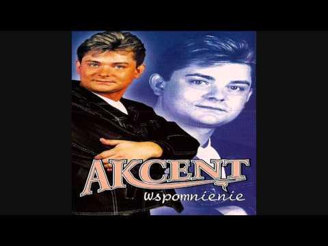 AKCENT - Pada deszcz (audio)