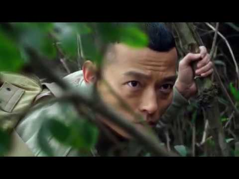 Special Force Behind The Enemy Line【01】