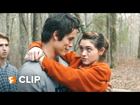 Yes, God, Yes Exclusive Movie Clip - Falling (2020) | FandangoNOW Extras