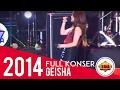 foto KERENN .. 'GEISHA - Selalu Salah (Reggae Version) @Live Konser Palembang 19 Feb 2014 Borwap