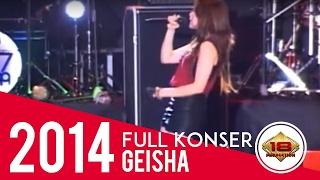Video KERENN .. 'GEISHA - Selalu Salah (Reggae Version) @Live Konser Palembang 19 Feb 2014 MP3, 3GP, MP4, WEBM, AVI, FLV Juli 2018