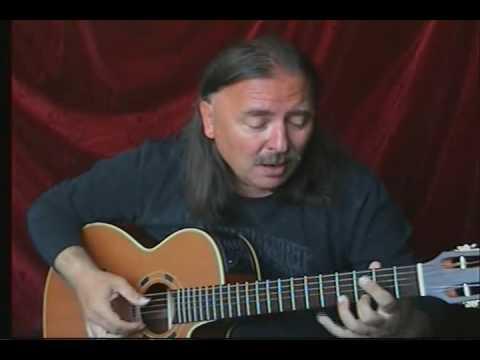 Sweеt Child O' Minе –  Guns N' Rоsеs – Igor Presnyakov – acoustic guitar cover