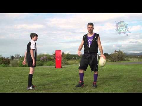 Doogan - Check out these incredible Rugby tricks and skills with Ross Doogan. Subscribe: http://www.youtube.com/user/FruitShoot Visit our website: http://www.fruitsho...