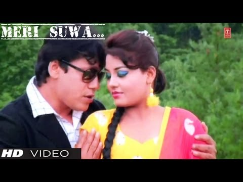 Video Meri Suwa Video Song HD | Kumaoni Album Naani Naani Seema | Lalit Mohan Joshi, Meena Rana download in MP3, 3GP, MP4, WEBM, AVI, FLV January 2017