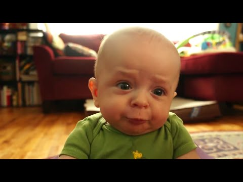 top 10 funny baby 2015