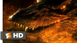 Nonton The Hobbit: The Desolation of Smaug - Lighting the Furnace Scene (9/10) | Movieclips Film Subtitle Indonesia Streaming Movie Download
