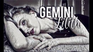 LILITH SIGNS   GEMINI   Happy Birthday Gemini   Hannah's Elsewhere