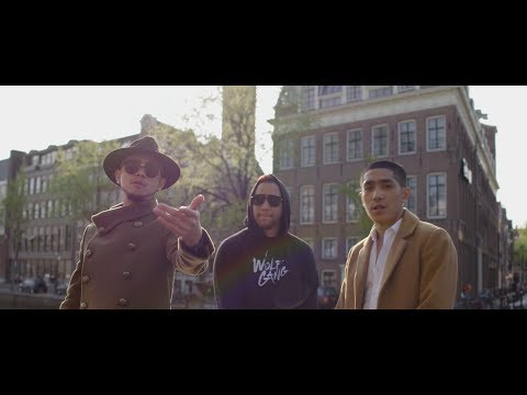 Forgotten - Twopee x Wolfgang x KHan Thaitanium (Official MV) (видео)