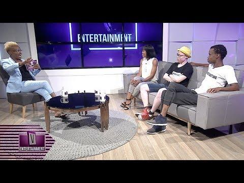Matwetwe break out stars tell all | V-Entertainment