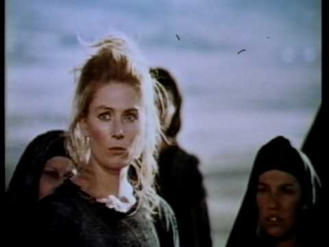 The Trojan Women 1971 Theatrical Trailer