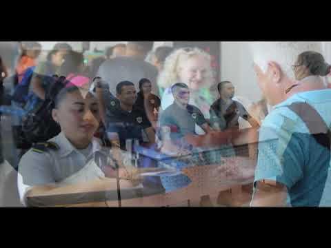 VIDEO INSTITUCIONAL - SERVICIO NACIONAL DE MIGRACIÓN PANAMÁ