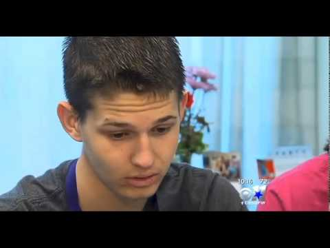 Texas Teen Says He Saw Jesus Before Being Revived