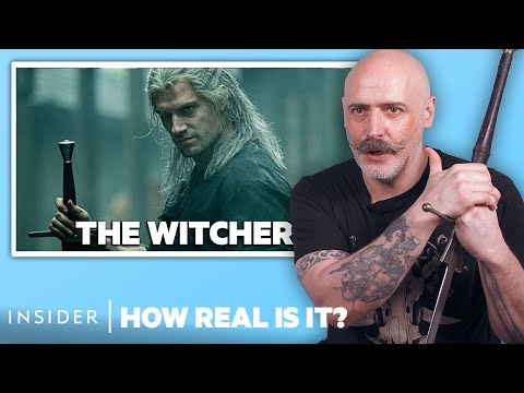 Sword Master Rates 10 Sword Fights From Movies And TV   How Real Is It?