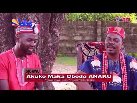 OGAMBA: Akuko Maka Obodo Anaku