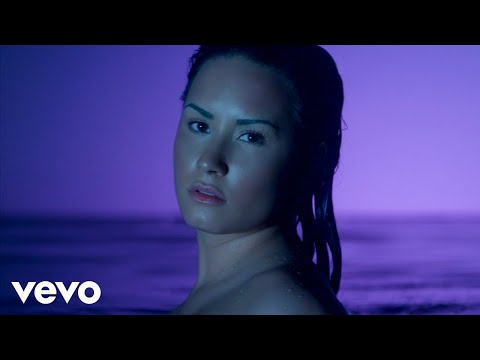 Video Demi Lovato - Neon Lights