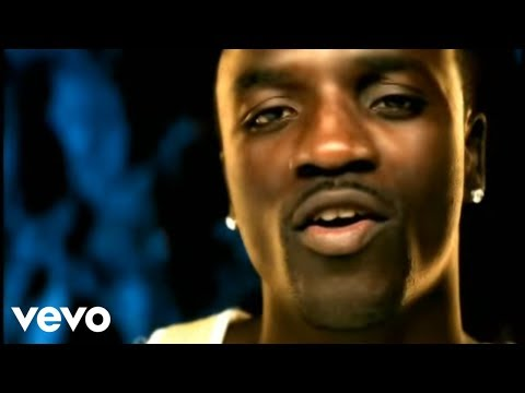 Akon - Bananza