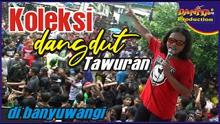 Video SERU..!!! PENONTON DANGDUT BANYUWANGI FULL TAWURAN By Daniya Shooting Siliragung MP3, 3GP, MP4, WEBM, AVI, FLV Desember 2017