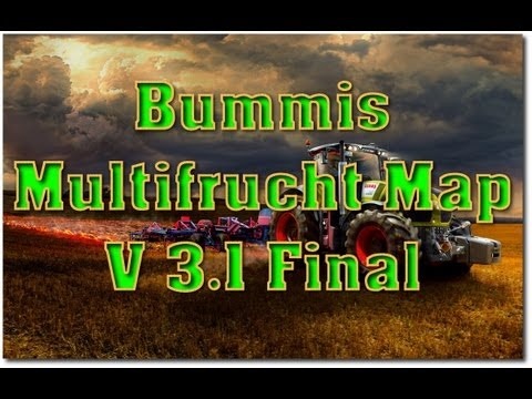 Bummis multifruit v3.0