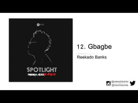 Reekado Banks - Gbagbe