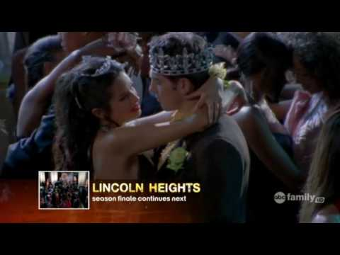 Lincoln Heights Season 3 Episode 9 - Part 5