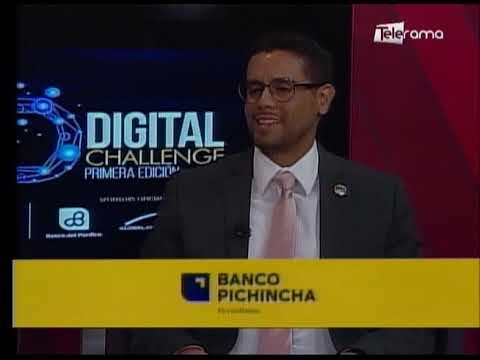 Digital Challenge busca fomentar la innovación digital, emprendimiento y competitividad