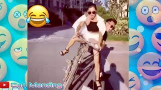 Video FUNNY Videos 2018 People doing stupid things  compilation#6 Try not to laugh MP3, 3GP, MP4, WEBM, AVI, FLV Maret 2018
