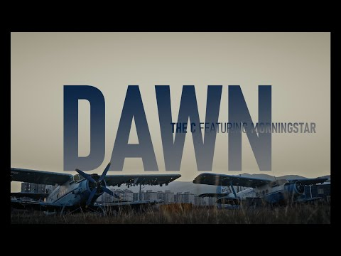 The C ft. Morningstar - Dawn (Official Video)