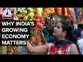 Download Lagu How India's Economy Is Growing At A Faster Pace Than China Mp3 Free