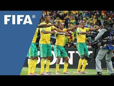 World Cup Moments: Steven Pienaar
