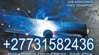 Balfour South Africa  City pictures : Training school STICK WELDING PIPE WELDING ALUMINIUM +27731582436 Mpumalanga south africa Balfour