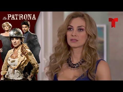 La Patrona | Capítulo 52 | Telemundo