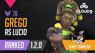 ►Want your video on the channel and win prizes? http://goo.gl/7FU7HB►Subscribe for more video's: https://goo.gl/auELg6Overwatch pro player gameplayIf you enjoy watching Cloud9 Grego play, please support him by following him on his social media at:Twitch - https://www.twitch.tv/gregomyeggolive/Twitter - https://twitter.com/c9grego
