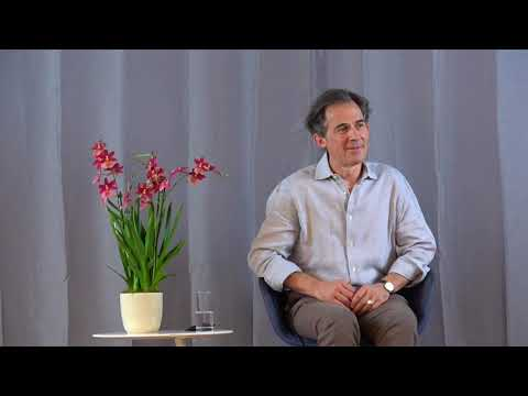 Rupert Spira Video: You Have Only Veiled Yourself With Yourself