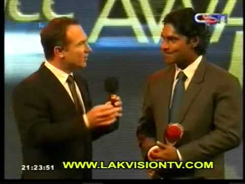 Chaminda Vaas 5-61 v West Indies - 1st Test - 2007/08