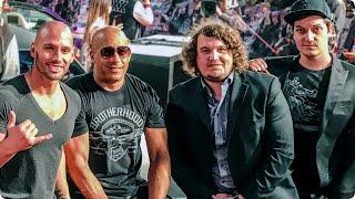 Nonton Vin Diesel, FlyingUwe, LeFloid und die 50. SMN zu FAST & FURIOUS 8 Film Subtitle Indonesia Streaming Movie Download