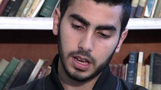 ( أنا أقرأ ) - الحلقة الثانية - الطالب محمد ملحم