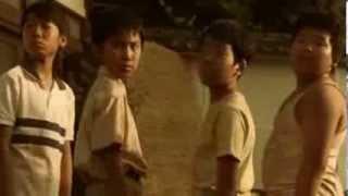 20th century boys- El principio del fin (2008)- Trailer Español