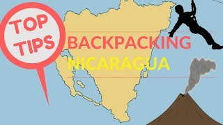 """These are my best tips to prepare for having a travelling adventure backpacking in Nicaragua. That doesn't have to mean """"budget..."""