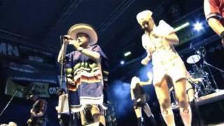 Video Tři sestry BANDITOS - Krotitelé chlastu