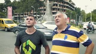 Jorge comienza su nueva unidad de negocio publicitario en Buenos Aires.