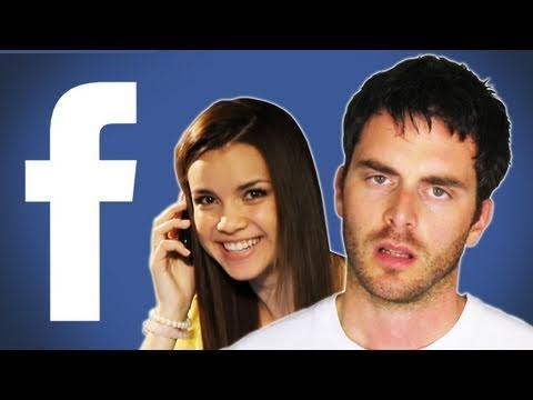 Facebook'owe problemy