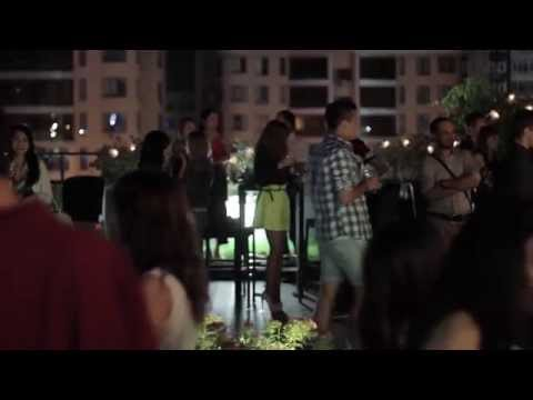 Almaty party \
