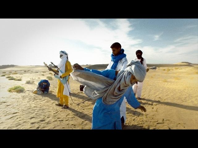 Tinariwen (+IO:I)