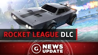 Nonton Rocket League/Fast And The Furious Mash-Up DLC Revealed - GS News Update Film Subtitle Indonesia Streaming Movie Download