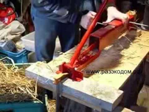 Как в домашних условиях делать брикеты