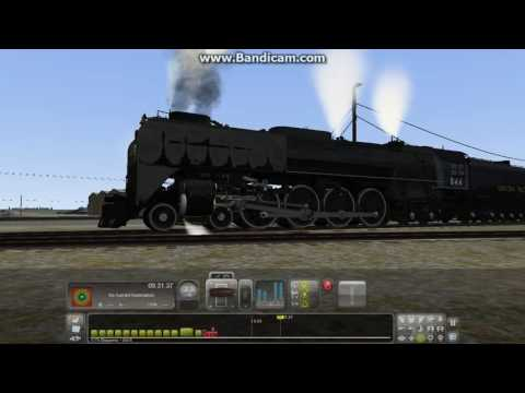 The cab ride show Season 6! Episode 7! Part 2! Coupling onto the consist For CFD 2016!