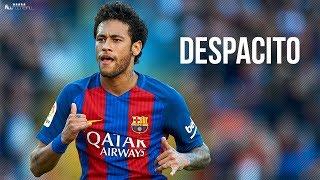 Neymar Jr - Despacito 2017Video Editor ➢ All FootballProgram ➢ Adobe Premiere Pro CC 2015FACEBOOK ➢ https://www.facebook.com/AllFootball99/INSTAGRAM ➢ allfootball28Song ➢ Justin Bieber - Despacito ft. Luis Fonsi & Daddy Yankee (Prince LJ Remix)