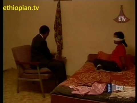 Gemena, Episode 32 Part 2 of 3 - Ethiopian Drama, Film